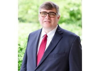 Jackson estate planning lawyer Ronald C. Morton - Morton Law Firm