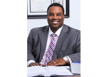 San Bernardino immigration lawyer Ronald Freeman
