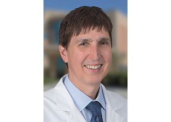 Houston allergist & immunologist Ronald J. Negrich, MD