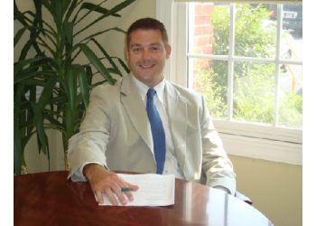 Baltimore divorce lawyer Ronald K Voss