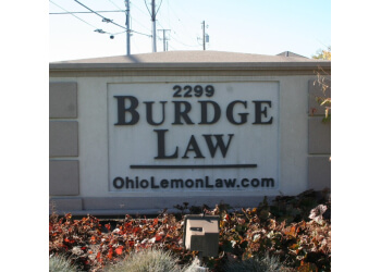 Dayton consumer protection lawyer Ronald L Burdge