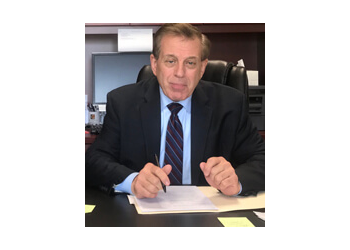 Naperville divorce lawyer Ronald L. Hendrix