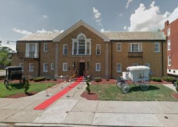 St Louis funeral home Ronald L. Jones Funeral Chapels