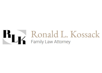 Tempe divorce lawyer Ronald L. Kossack