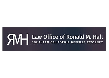 Downey dwi lawyer Ronald M. Hall