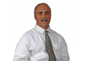 Riverside neurologist Ronald O. Bailey, MD