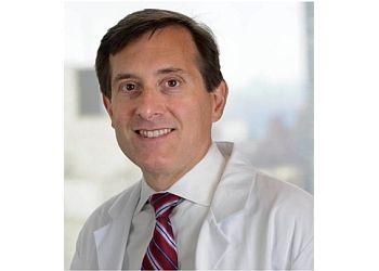 Philadelphia oncologist Ronald P. DeMatteo, MD, FACS