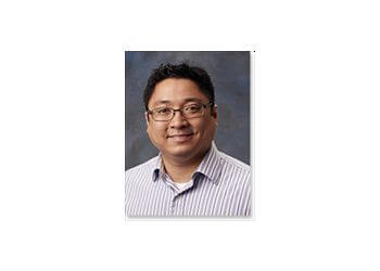 Lansing cardiologist Ronald Pacis, DO