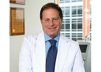 Washington plastic surgeon Ronald S. Perlman, MD