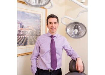 Riverside dermatologist Ronald Shiell, MD