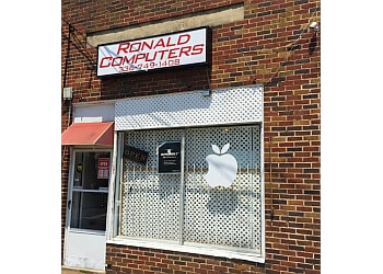 Winston Salem computer repair Ronalds Computers