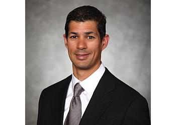 Naperville orthopedic P. RONJON PAUL, MD
