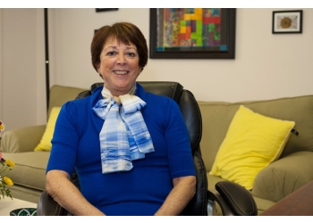 Chesapeake marriage counselor Ronna Adler, LCSW