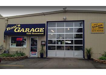 Ann Arbor car repair shop Ron's Garage