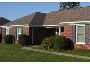 Huntsville lawn care service Ron's Mobile Lawn Mower Service