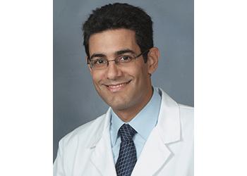 Lexington ent doctor Rony K Aouad, MD