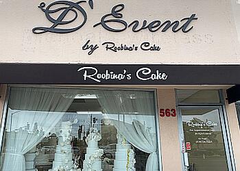 Glendale cake Roobina's Cake
