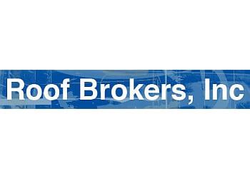 Roof Brokers Inc. Aurora Roofing Contractors