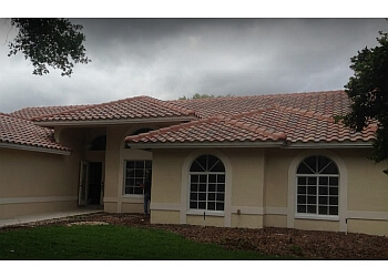 Pembroke Pines roofing contractor Roof Experts