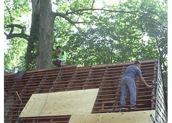 Philadelphia roofing contractor Roof Gurus