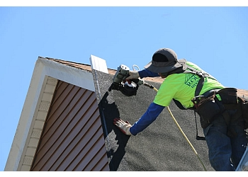 Boston roofing contractor Roof Hub