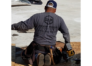Fresno roofing contractor Roof Pros Roofing