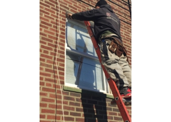 Philadelphia roofing contractor Roof Works Construction