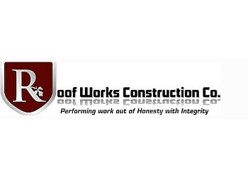 Roof Works Construction Co. LLC.