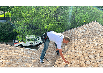 Olathe roofing contractor Roofing Force