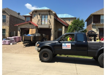3 Best Roofing Contractors In Dallas Tx Threebestrated