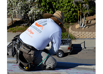 San Diego roofing contractor Roofing Specialists of San Diego