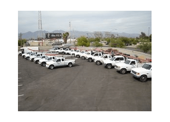 Tucson roofing contractor Roofsavers Locke Roofing