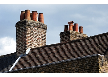 Little Rock chimney sweep Rooftop Chimney Services
