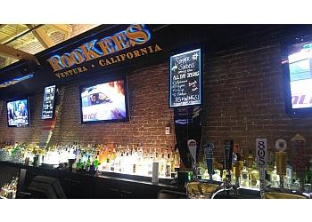 Ventura sports bar Rookees Sports Bar