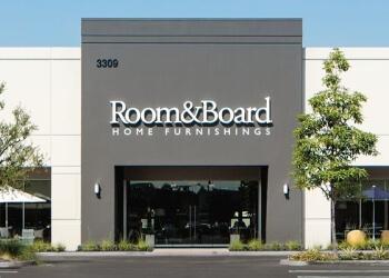 Costa Mesa furniture store Room & Board