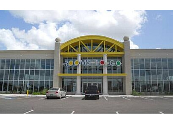 McAllen furniture store Rooms To Go Furniture Store