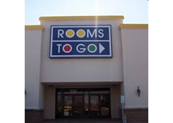 Midland furniture store Rooms To Go Furniture Store