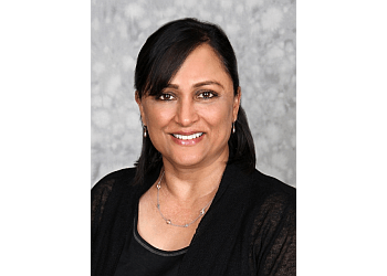 Simi Valley gynecologist Roopa R Rao, MD