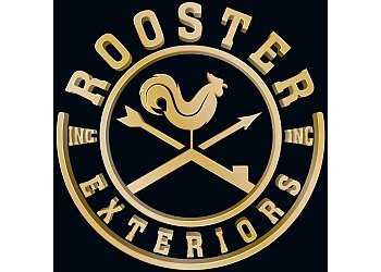 St Paul roofing contractor Rooster Exteriors, Inc.