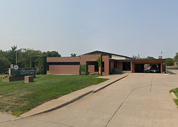 Lincoln funeral home Roper & Sons Funeral Home