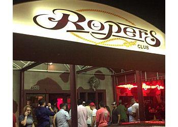 Corpus Christi night club Ropers Night Club