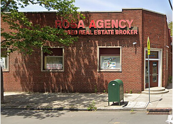 Newark real estate agent Rosa Agency