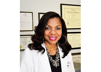 Montgomery neurologist Rosa Bell, MD - The Neurological Care Center of Montgomery