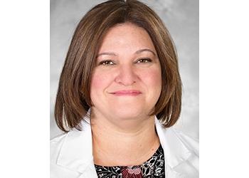 Providence gynecologist  Rosa Bermudez MD, FACOG