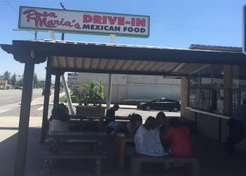 San Bernardino mexican restaurant Rosa Maria's Mexican Restaurant