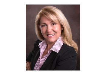 Lubbock real estate agent Rosa McGuire