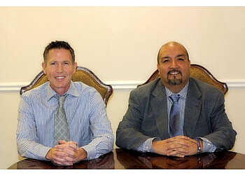 Irving real estate lawyer Rosales and Veach P.C.
