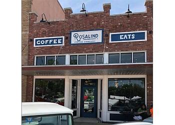 Garland cafe Rosalind Coffee Company