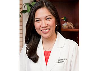 Midland primary care physician Rosanna Y. Catalasan, MD
