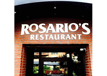 Rosarios On The Riverwalk